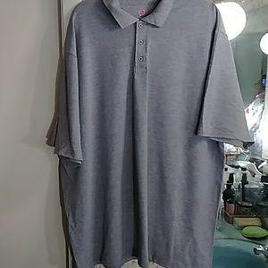 Men's 3x polo shirt